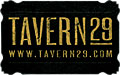 tavern29 logo NYC Wine Event