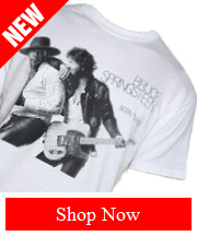 Tribut - Bruce Springsteen – Born To Run tee
